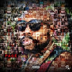 Page Kennedy – Page (2021)