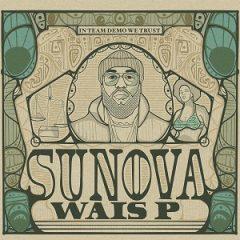 Wais P – SUNOVA (2021)