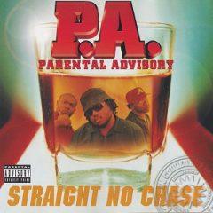 Parental Advisory – Straight No Chase (1998)