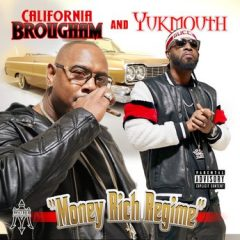 Yukmouth & California Brougham – Money Rich Regime (2021)