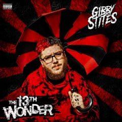 Gibby Stites – The 13th Wonder (2021)