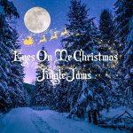 Iamsu! – Eyes on Me Christmas Jingle Jams (2021)