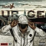 Young Jr. – Urge (2021)