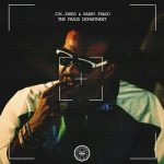Jim Jones & Harry Fraud – The Fraud Department (2021)