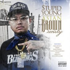 $tupid Young – Asian Brown Unity (2021)