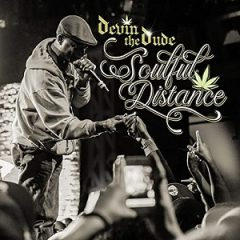 Devin the Dude – Soulful Distance (2021)