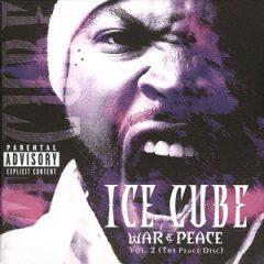 Ice Cube – War & Peace Vol. 2 (The Peace Disc) (2000)