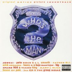 VA – Who's the Man? OST (1994)