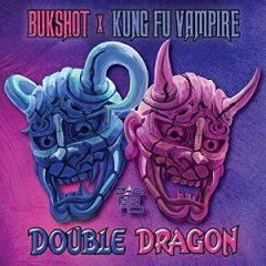 Kung Fu Vampire & Bukshot – The Cartel (2021)