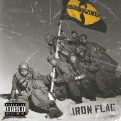 Wu-Tang Clan – Iron Flag (2001)