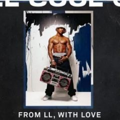 LL Cool J – From LL With Love (2021)