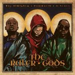 G Stats, Raf Almighty & Rawmatik – The Ruler Gods (2021)
