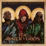 G Stats, Raf Almighty & Rawmatik – The Ruler Gods (2021)