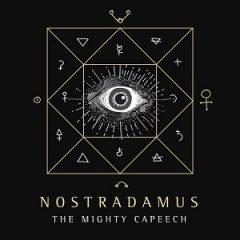 The Mighty Capeech – Nostradamus (2021)