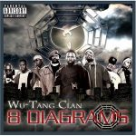 Wu-Tang Clan – 8 Diagrams (2007)