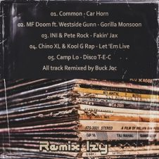 VA – Remix'Iz (by Buck Joc) (2021)