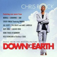 VA – Down to Earth OST (2001)