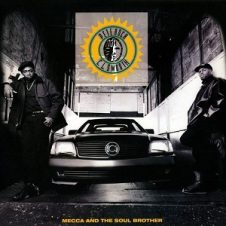 Pete Rock & C.L. Smooth – Mecca And The Soul Brother (Deluxe) (2021)