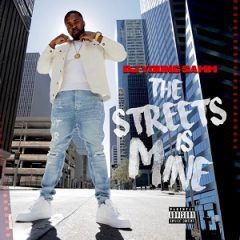 DJ Young Samm – The Streets Is Mine (2021)