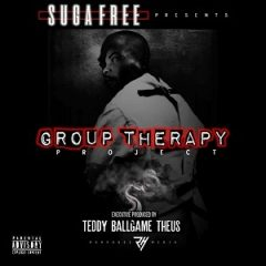 Suga Free – Group Therapy Project (2021)