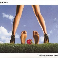 88-Keys – The Death of Adam (2008)
