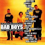 VA – Bad Boys OST (1995)
