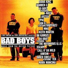 VA – Bad Boys OST (1995)