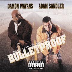 VA – Bulletproof OST (1996)