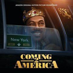 VA – Coming 2 America OST (2021)