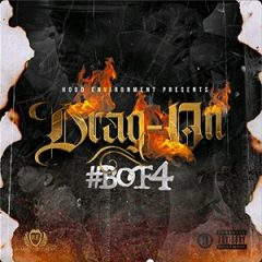 Drag-On – Barz On Fire 4 (2021)