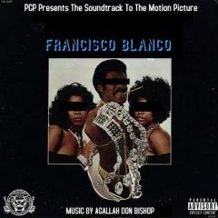 Agallah – Francisco Blanco (2021)