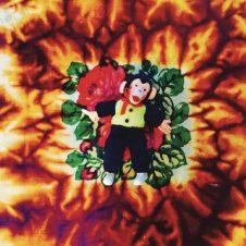 Hodgy – Fireplace: TheNotTheOtherSide (2016)