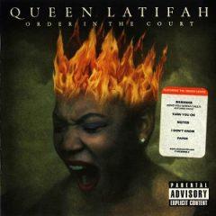 Queen Latifah – Order In The Court (1998)