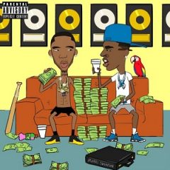 Young Dolph & Key Glock – Dum and Dummer 2 (2021)