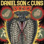 Daniel Son & Cuns – Dojo (2021)
