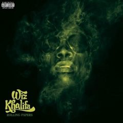 Wiz Khalifa – Rolling Papers (Deluxe 10 Year Anniversary Edition) (2021)