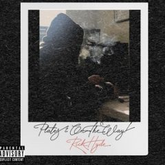 Rick Hyde – Plates 2 on the Way (2021)