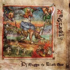 DJ Muggs The Black Goat – Dies Occidendum (2021)