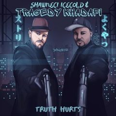 Shawneci Icecold & Tragedy Khadafi – Truth Hurts EP (2021)