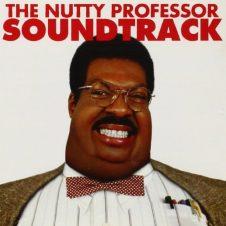 VA – The Nutty Professor OST (1996)