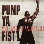 VA – Pump Ya Fist Hip Hop Inspired By The Black Panthers (1995)