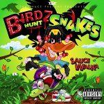 Sauce Walka – Birdz Hunt Snakes (2021)