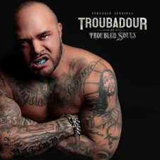 Struggle Jennings – Troubadour of Troubled Souls (2021)
