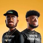 Futuristic & Michael Minelli – I Know What You're Thinking (2021)