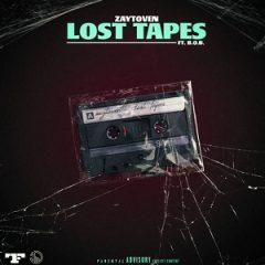 Zaytoven & B.o.B – Lost Tapes (2021)