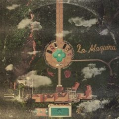 Conway the Machine – La Maquina (2021)