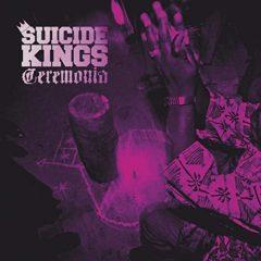 Suicide Kings – Ceremonia (2021)
