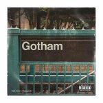 Talib Kweli & Diamond D – Gotham (2021)