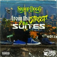 Snoop Dogg – From Tha Streets 2 Tha Suites (2021)