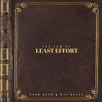 Eloh Kush & Ras Beats – The Law of Least Effort (2021)
